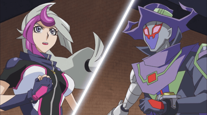 [Review] Yu-Gi-Oh! VRAINS – Episode 77