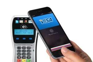 Apple Pay equipment
