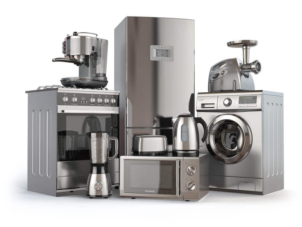 Finance Your Appliance sales today