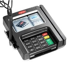 Card Systems iSC250 integrated solution credit card terminal