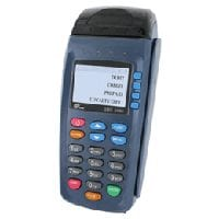 Card Systems Pax S90 Wireless Terminal