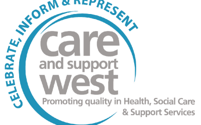 Care and Support West – Practical Action in Uncertain Times