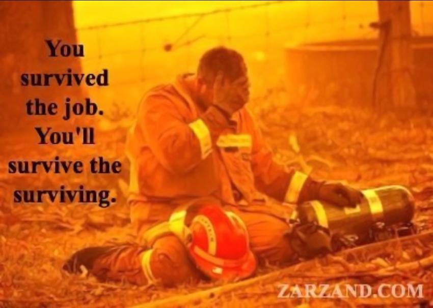 Firefighter C.A.R.E.