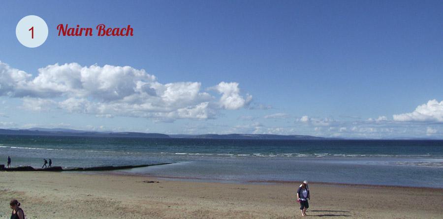 nairn-beach