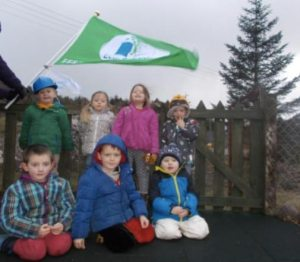 lochinver-green-flag