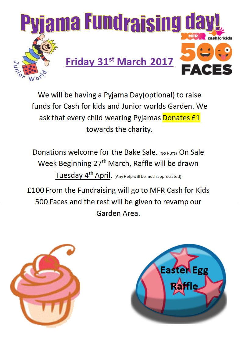 pyjama-fundraising-day