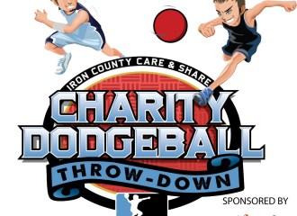 Dodgeball Throwdown