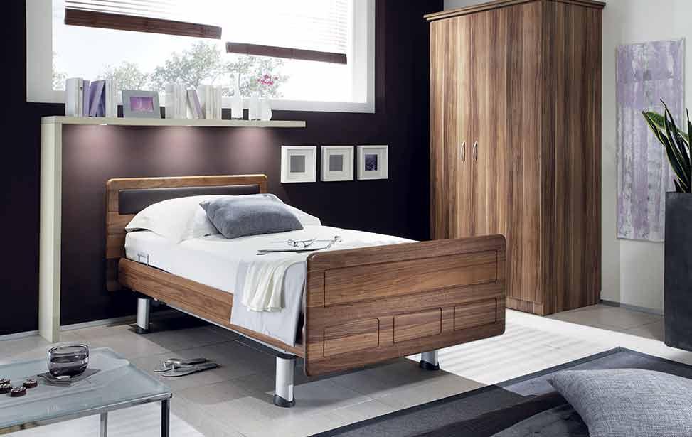 Combiflex 120cm width in roomshot