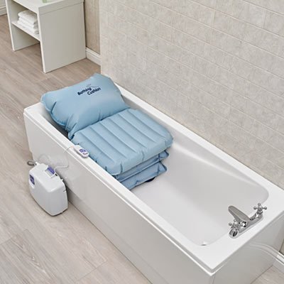 Mangar Bathing Cushion Bath Lifts Bath Lift Cushion