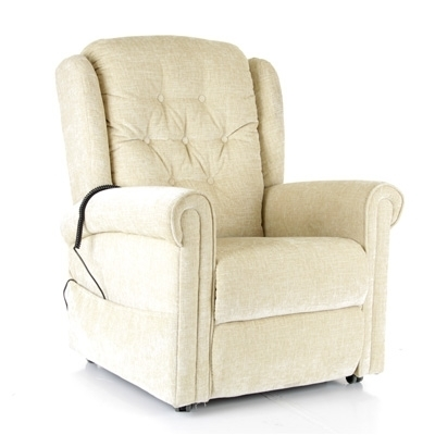 Henley Wingback Riser Recliner Electric Riser Recliners