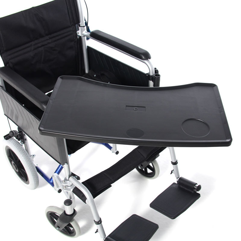 ClipOn Wheelchair Table Tray  CareCo