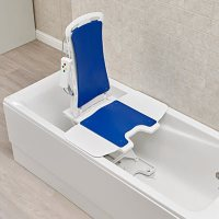 Bellavita Disabled Bath Lift, Bellavita Bathlift, Bath Lifts