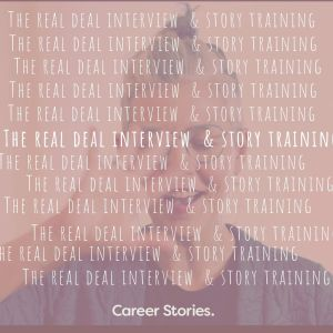 real deal interview training