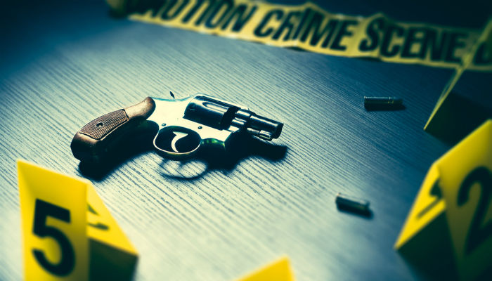 How to Become a Homicide Detective Career Path
