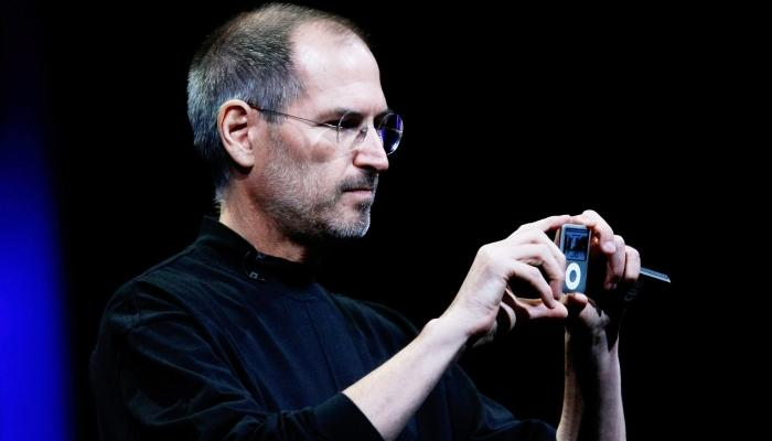 Apple Announces Product Upgrades Steve Jobs