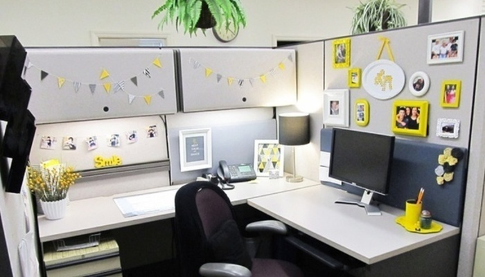 How to Redecorate Your Office on a Budget