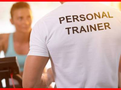 Paid personal training with 3 days trial