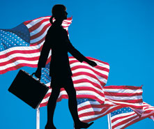 Job Search and the American Dream  CareerCastcom