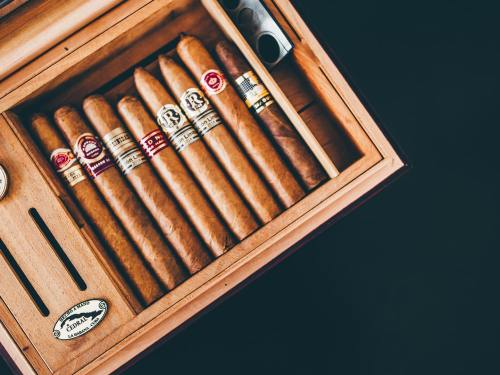 The Best Brands of Cigars