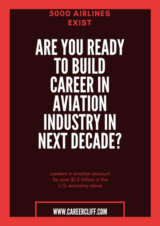 aviation job_CareerCliff