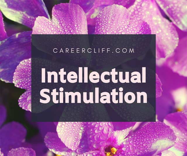 Intellectual Stimulation – What is Stimulation | Meaning | Influence