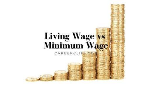 Minimum wage Examples