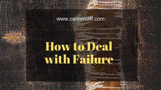 how-to-deal-with-failure