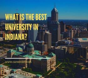 What is the Best University in Indiana