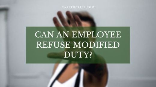 modified duty workers compensation