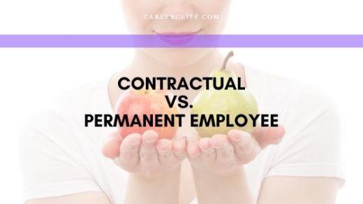 contractual-employee-vs-permanent-employee