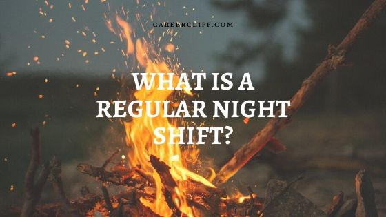 Regular Working on the Night Shift – What and How?