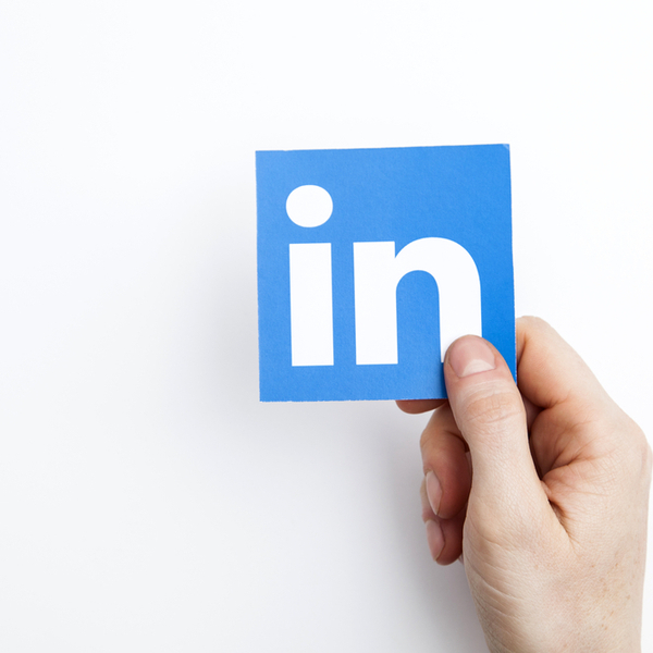 LinkedIn – Continual Career Marketing