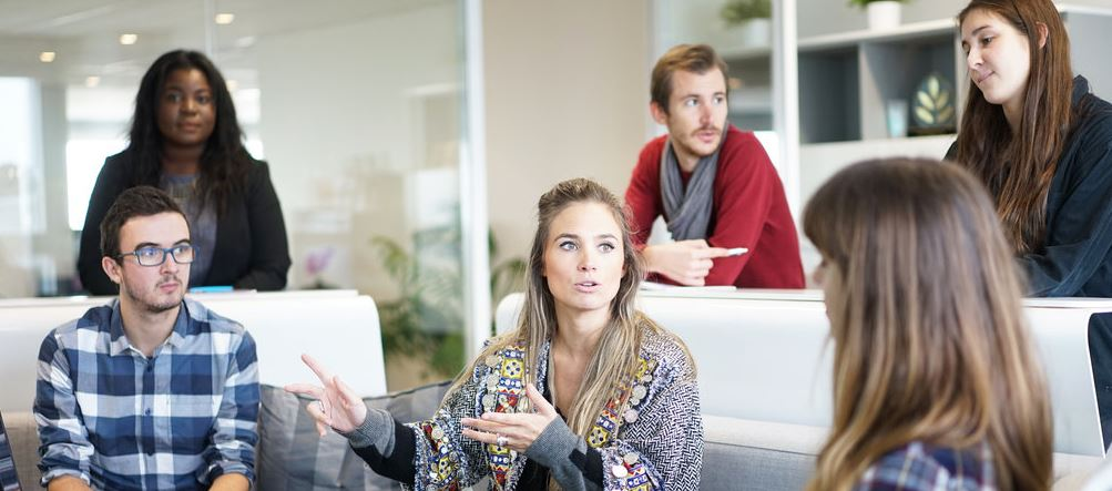 Craving Trust-Even at Work