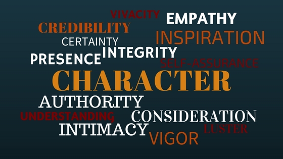 Character Traits to Project During Your Interview