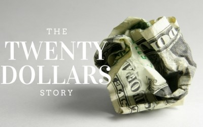 The Story of the $20 Bill