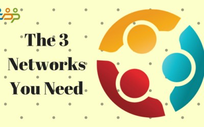 The 3 Networks You Need