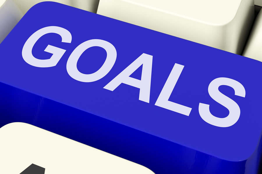 Action Plan To Help Executives Set Their Work Goals For 2017