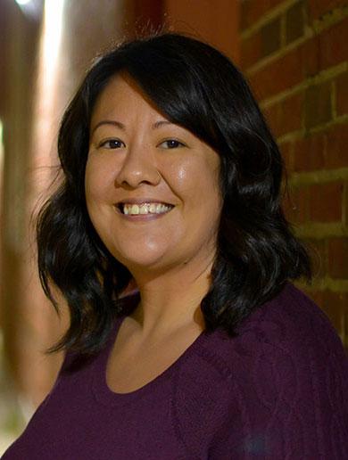 Jenny Faubert