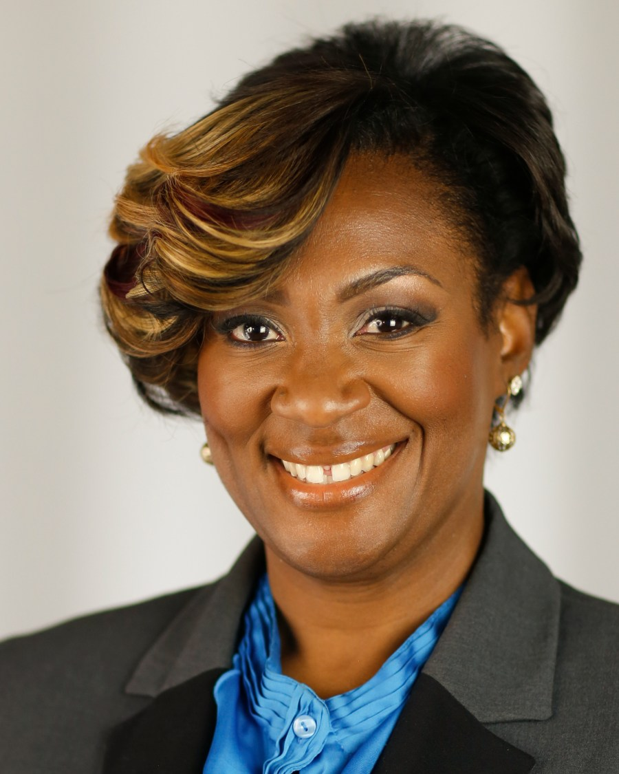 Suzanne Morrison-Williams