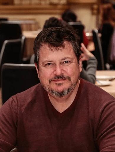 Gregg Meiklejohn