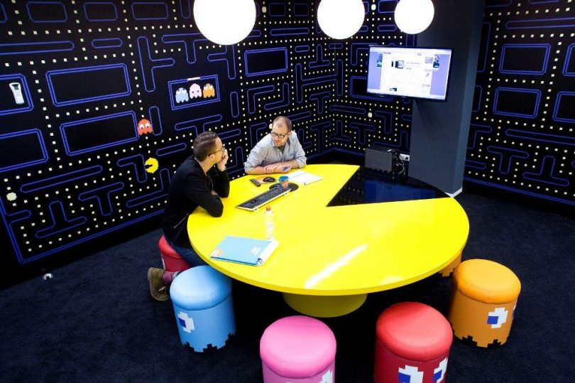 10 Meeting Room Designs You Wont Believe Are Real