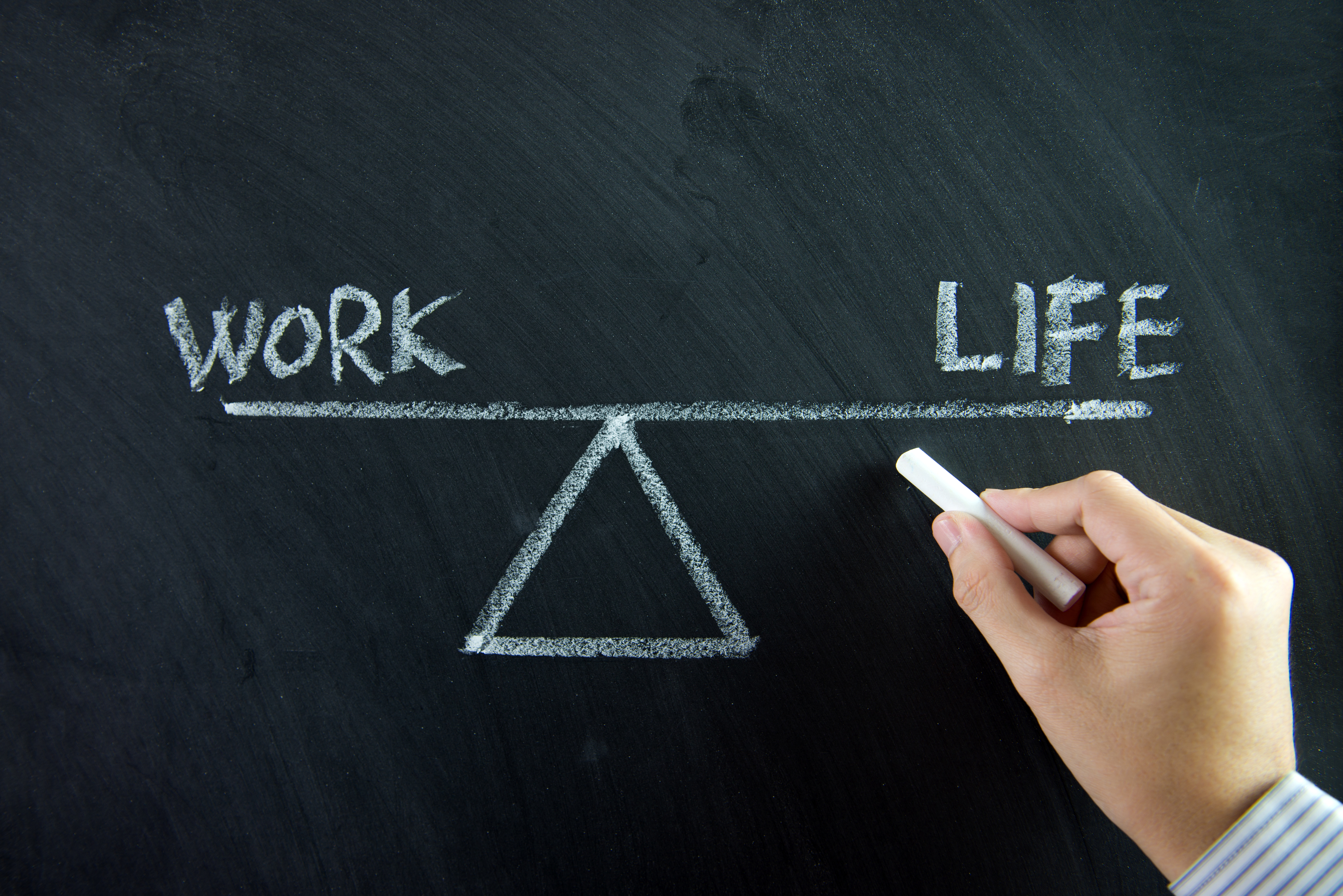 3 Tips to Choosing a Job with Great WorkLife Balance