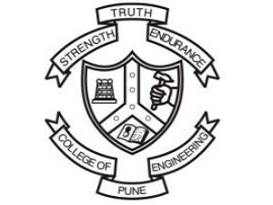 College of Engineering Pune Opens M.Tech Admission