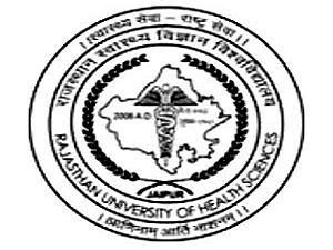 RUHS, Jaipur Opens UG & Diploma Courses Admission