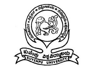 Kuvempu University Opens UG & PG Courses Admission