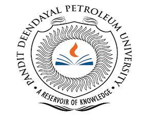 Pandit Deendayal Petroleum Univ MBA Admission 2013