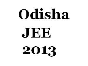 Odisha Conducts OJEE 2013 Entrance Exam on 12 May