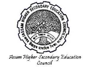 Assam Higher Secondary Exam MArch 2013 Time Table