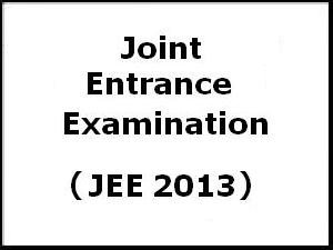 JEE 2013: Objective type questions & answers books