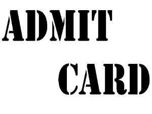Download Karnataka PGCET 2013 entrance test hall ticket